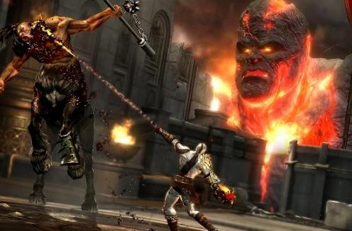God of War: Blood and Metal for $1.99