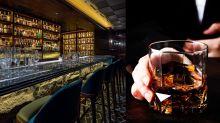【中環Happy Hour】最新隱世日式酒吧!Kakure $50 Sapporo啤酒