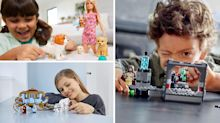 Barbie, Lego, Harry Potter e mais brinquedos em oferta