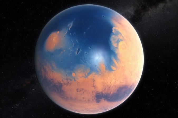 ESO/M. Kornmesser/N. Risinger (skysurvey.org)
