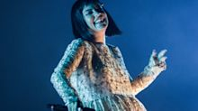 Lily Allen has foul-mouthed response to Tier 2 announcement