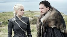 GoT finale title is a gift to Dany-Jon Snow shippers
