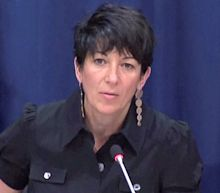 Ghislaine Maxwell tried to run away when the FBI arrived at her New Hampshire house to arrest her, prosecutors say
