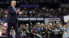 Yahoo News explains: Why Trump's plan to roll back carbon emission regulations could be deadly