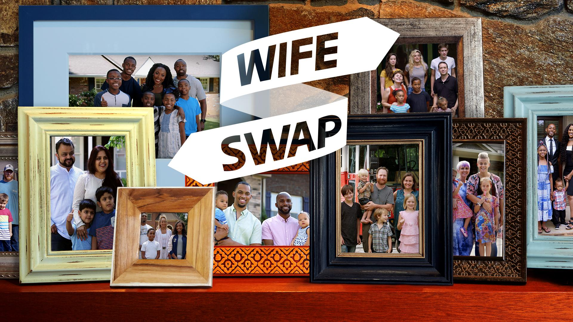 Paramount Network Renews Unscripted Format 'Wife Swap' For