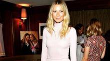 Il segreto di Gwyneth Paltrow per indossare il bianco a prova di macchie