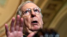 GOP-Controlled Senate Passes Massive 2-Year Spending Deal