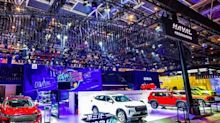 Rebranding and Innovation Power GWM's Intelligent Transformation as Auto China 2020 Closes