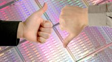 Why Micron Technology Stock Jumped as Much as 10.2% Today