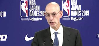NBA Commissioner could face 'retribution'