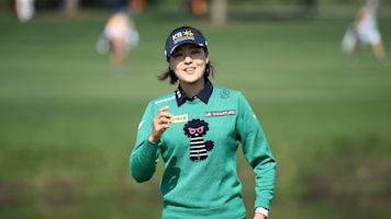 Gee Chun ends 2-year LPGA victory drought