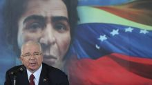 Venezuela's ex-oil czar sees economic collapse accelerating