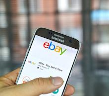 Will eBay Continue to Surge Higher?
