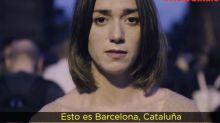 El vídeo en que comparan a Cataluña con Ucrania que ha causado estupor