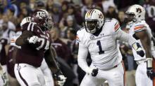 New Packers DT Montravius Adams 'thankful' to get drafted and have first child on same day