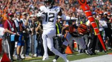 Source: Receiver Dede Westbrook working out for Vikings on Saturday