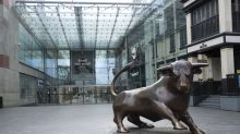 Shopping centre owner Hammerson collects just 16% of rents
