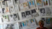 Sri Lanka new govt to investigate war missing
