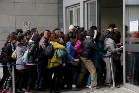 China graft buster raps health ministry, drug regulator