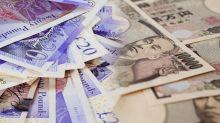 GBP/JPY Price Forecast – British Pound Breaks Support