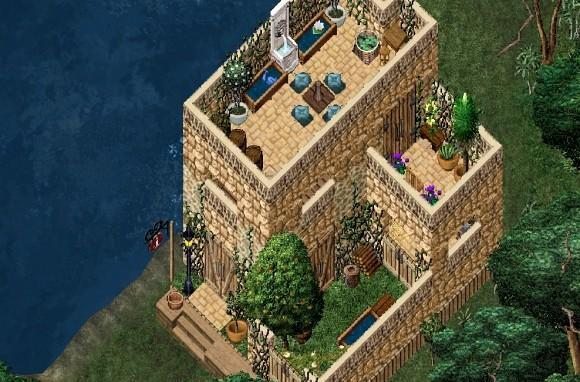 Ultima Online publish brings holiday gifts, veteran rewards