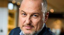 """""""Das gastronomische Mittelalter ist sehr nah"""": Frank Rosin macht seinem Ärger Luft"""