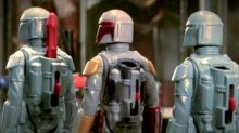 6 Insanely Valuable Star Wars Toys, From Boba Fett to Yak Face