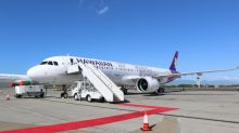 Hawaiian Airlines Raises Bag Fees to Match Rivals