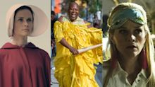Emmys 2017: From 'Handmaid's Tale' to 'Big Little Lies,' some of the most unforgettable TV fashion moments