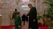 Donald Trump 'bullied' his way into the 'Home Alone' sequel
