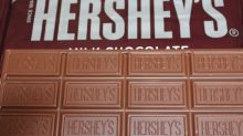 Higher Volumes and Margins Drive Hershey's Q1
