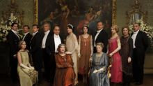 Downton Abbey stars have all been sent movie script
