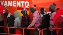 Sharp decline in illegal migrants entering EU in 2017: Frontex