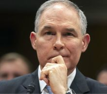 Scott Pruitt spent more than $4m on his security detail, report reveals