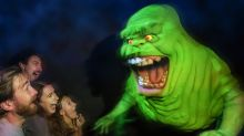How Universal Studios Hollywood's Halloween Horror Nights brought Ghostbusters and Us to life