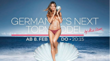Heidi Klum, 44, stuns in bikini photo shoot for 'Germany's Next Top Model' promo
