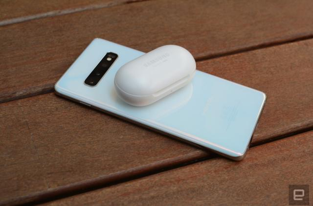 The future of NFC includes wireless charging for earbuds and smartwatches
