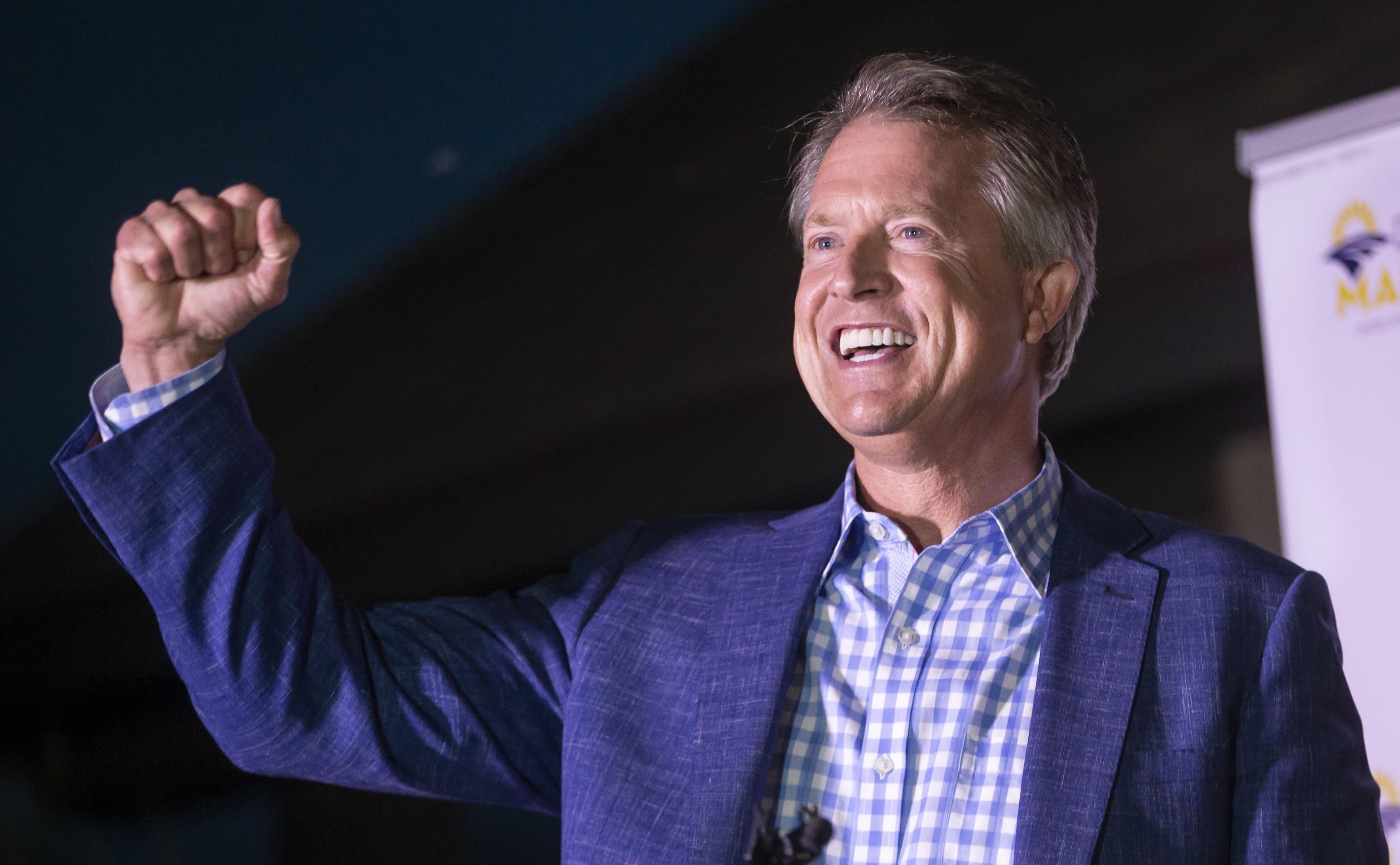 Trump ally Kobach loses Kansas Senate primary