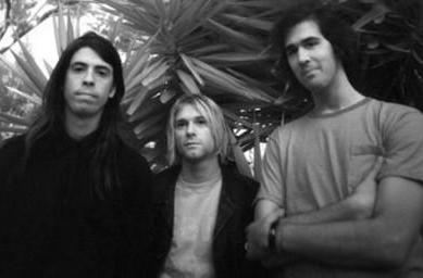 World Tour Nirvana tracks now available for download