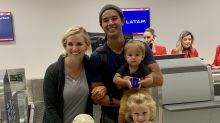 LATAM Airlines Partners with 'The Bucket List Family'
