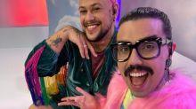 Manifesto pela democracia, debates e shows marcam 1ª Parada LGBT online