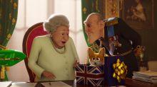'The Queen's Corgi': Teaser trailer