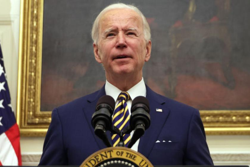 Biden has 1st call with Putin, brings up Navalny poisoning, election interference, and more