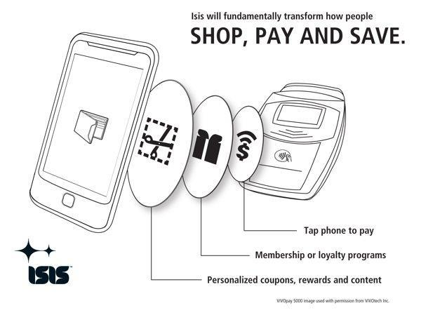 Deutsche Telekom rolling out NFC payments with T-Mobile USA, other markets this year; NFC iPhone along for the ride?