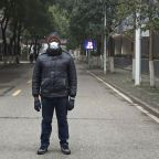 'Like I'm trapped': Africans in China lockdown see no escape