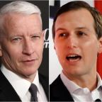 Anderson Cooper Taunts 'Gaslighting' Jared Kushner With Mueller Report Quotes