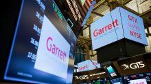Garrett Motion Bondholders Said to Discuss Rival Bankruptcy Loan