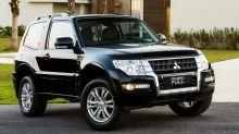 Mitsubishi Pajero Full sairá de linha sem deixar sucessor