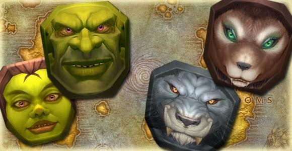 Breakfast Topic: Would you play a Worgen or a Goblin?