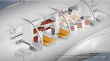 Airbus project Transpose sees modular future for aircraft cabins